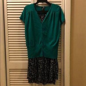 Beautiful skirt/blouse set